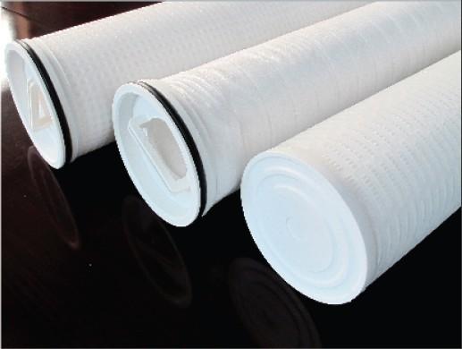 颇尔(pall)款大流量滤芯5um,10um~100um(外壳型,绑带型)